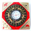 Stock Photo: Feng shui compass