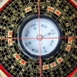 Feng shui compass — Stock Photo #2626171