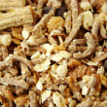 Cereals — Stock Photo