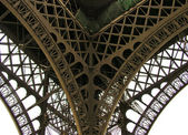 France. Paris. Tour d'Eiffel — Fotografia Stock