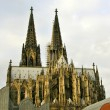 Stock Photo: Europe. Germany. Cologne