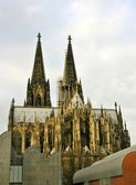 Europe. Germany. Cologne — 图库照片