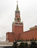 Moscow. Red Square. — Stock Photo