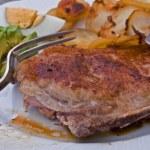 Steak — Stock Photo #2647001