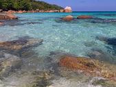 Indian ocean — Stock Photo