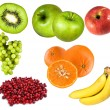 Fruits — Stock Photo #2453151