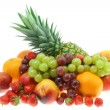 Ripe fruits. — Stock Photo