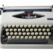 Old typewriter — Stock Photo #2495317