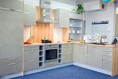 Kitchen interior. — Stock Photo