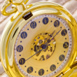 Royalty-Free Stock Photo: Antique pocket watch.