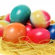 Easter eggs. — Stock Photo #2677677