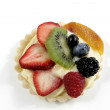 Delicious Fruit Tart — Stock Photo #2464314
