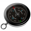 Compass progress — Stock Photo #2491202