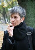 Fumer — Photo