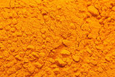 Tumeric Background — Stock Photo