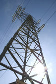 Pylon3 — Stock Photo