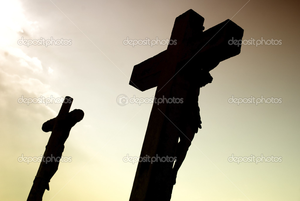 Cross  Stock Photo #2508857