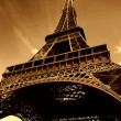 Eiffel Tower — Stock Photo #2519044