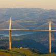 Millau Viaduct — Stock Photo #2515554