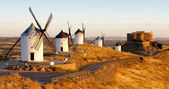 Consuegra — Stock Photo