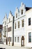 Slavonice — Stock Photo