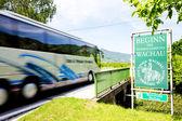 Wachau Region — Zdjęcie stockowe