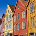 Bergen — Stock Photo #2598324