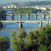 Praga. — Foto Stock