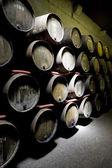 Croft Winery, Porto, Douro Province, Portugal — Stock Photo