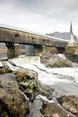 Bath Bridge — Stock Photo