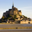 Royalty-Free Stock Photo: Mont-Saint-Michel