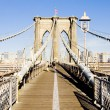 Brooklyn Bridge — Stock Photo #2679337