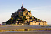 Mont-Saint-Michel — Stock Photo