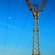 Power Line — Stockfoto