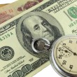 Time is money — Stock Photo #2624042