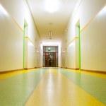 Corridor — Stock Photo #2468765