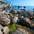 Royalty-Free Stock Photo: Rocky coast