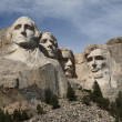 Mount rushmore — Stockfoto #2463047