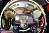 Master Brake Cylinder — Stock Photo