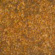 Stock Photo: Rusty metal sheet