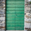 Royalty-Free Stock Photo: Simple old door