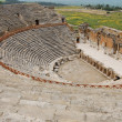 Stock Photo: Amphitheatre.