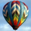 Hot Air Balloon — Stok Fotoğraf #2492236