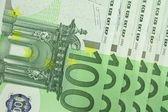 Demet Euro notları — Stok fotoğraf