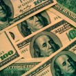 WORLD CURRENCY: US DOLLAR — Stock Photo #2564932