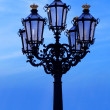 Streetlight — Stock Photo #2562884