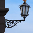 Stock Photo: streetlight