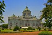 Dusit Palace in Bangkok — Stock Photo