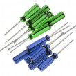 Screwdrivers - Foto Stock