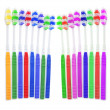 Toothbrushes — Stock Photo #2497883